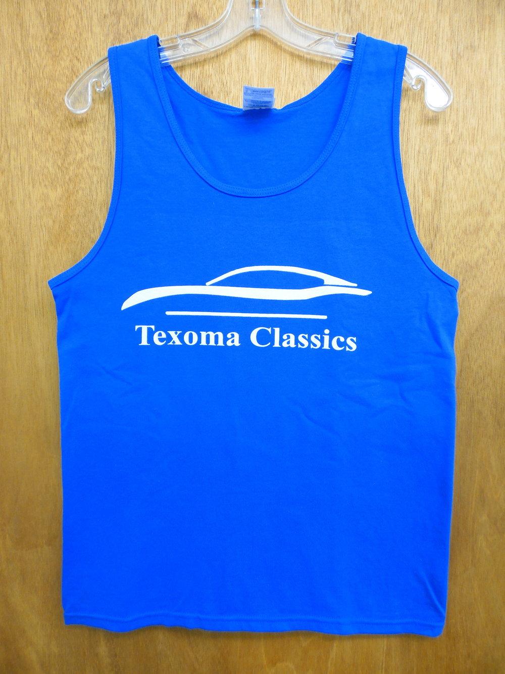 Texoma Classics Mens Tank
