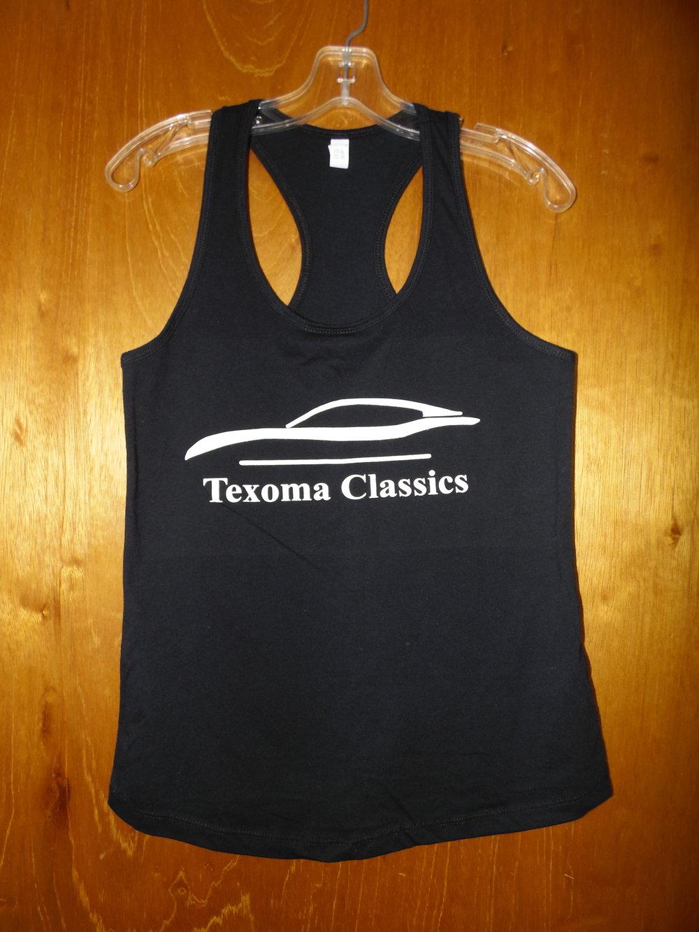 Texoma Classics Womens Tanks