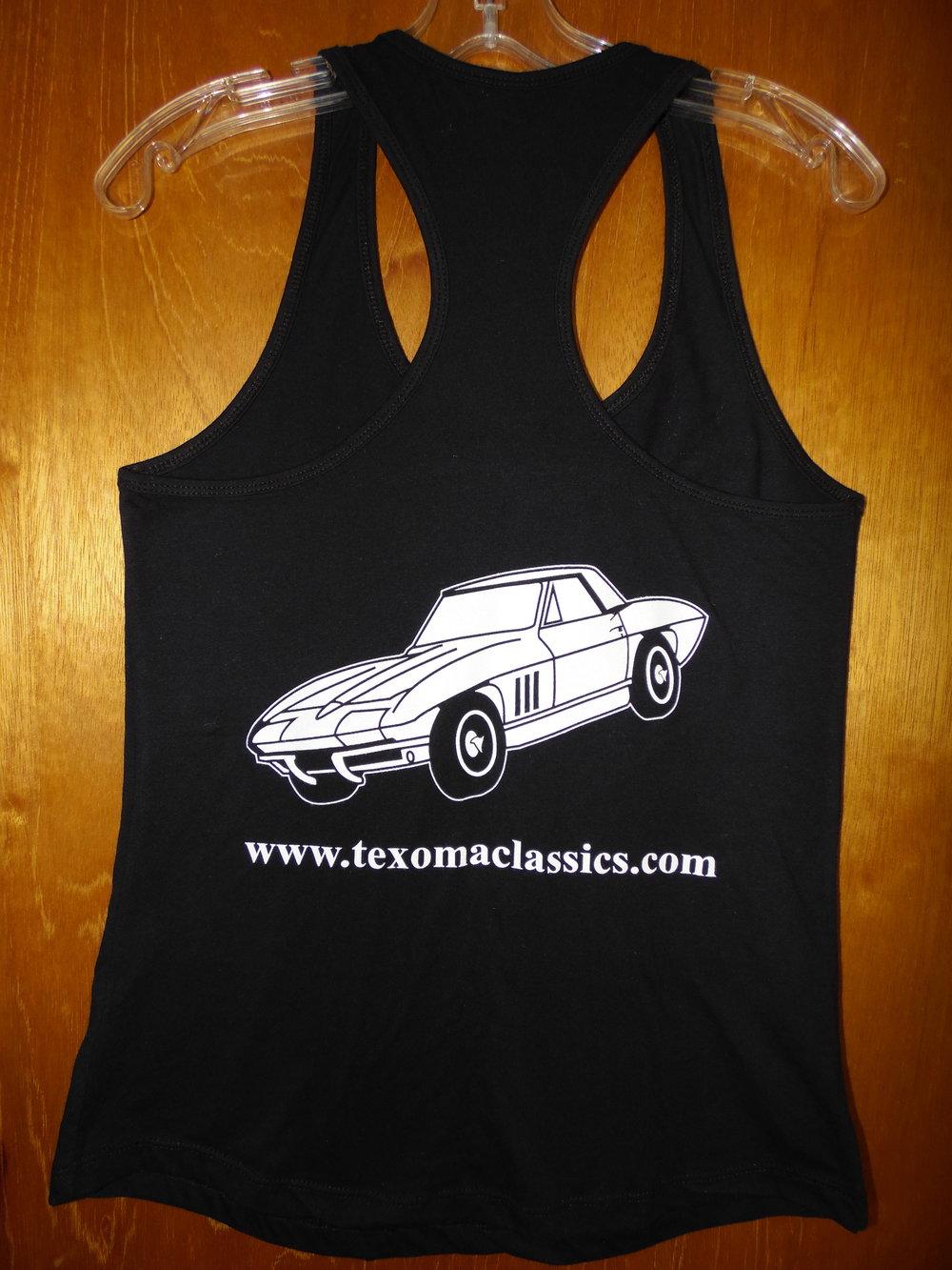 Texoma Classics Womens Tank