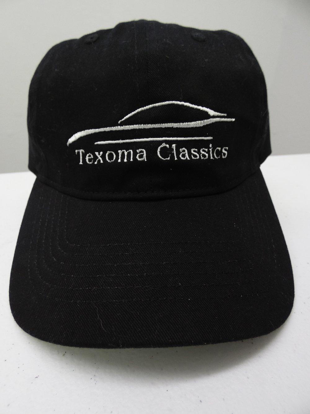 Texoma Classics Hat