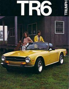 TR6 ad