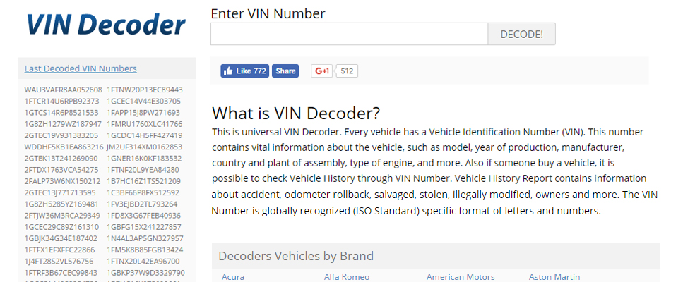 Tools & Resources — Texoma Clics - Clic Vehicle Restorations on vin locations on vehicles, vin location on jeep, vin plate, vin number check, vin identification chart, vin number breakdown, vin letter chart, vin number lookup, vin number location, vin number example,