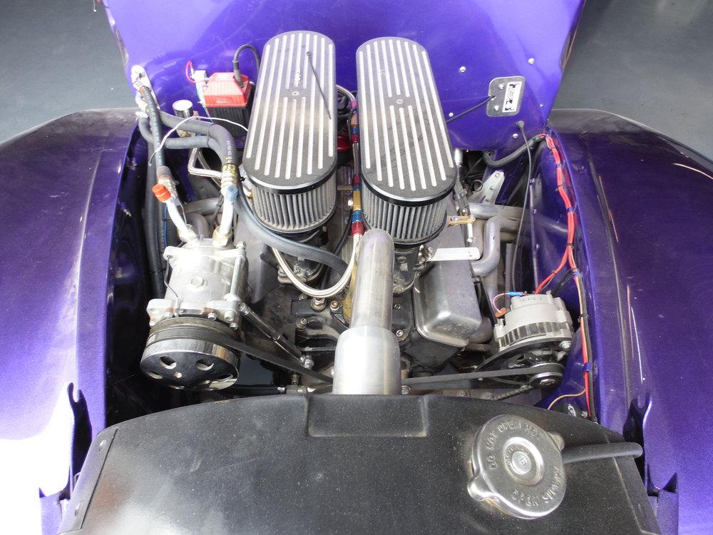 1939 Pontiac Coupe