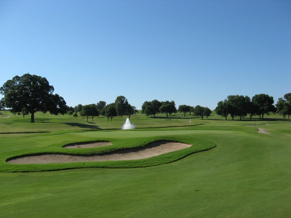 Hurricane Creek Country Club