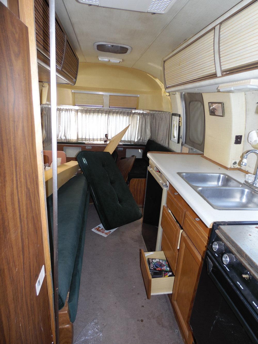 1981 Airstream International
