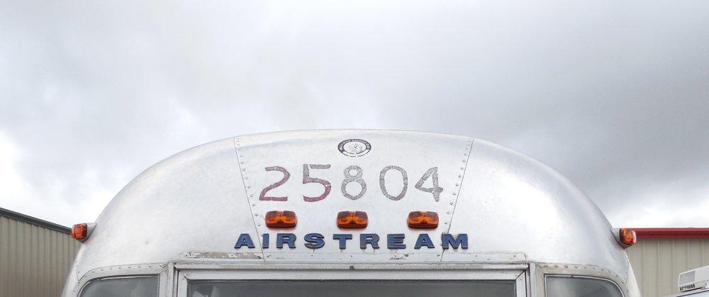 1979 Airstream International
