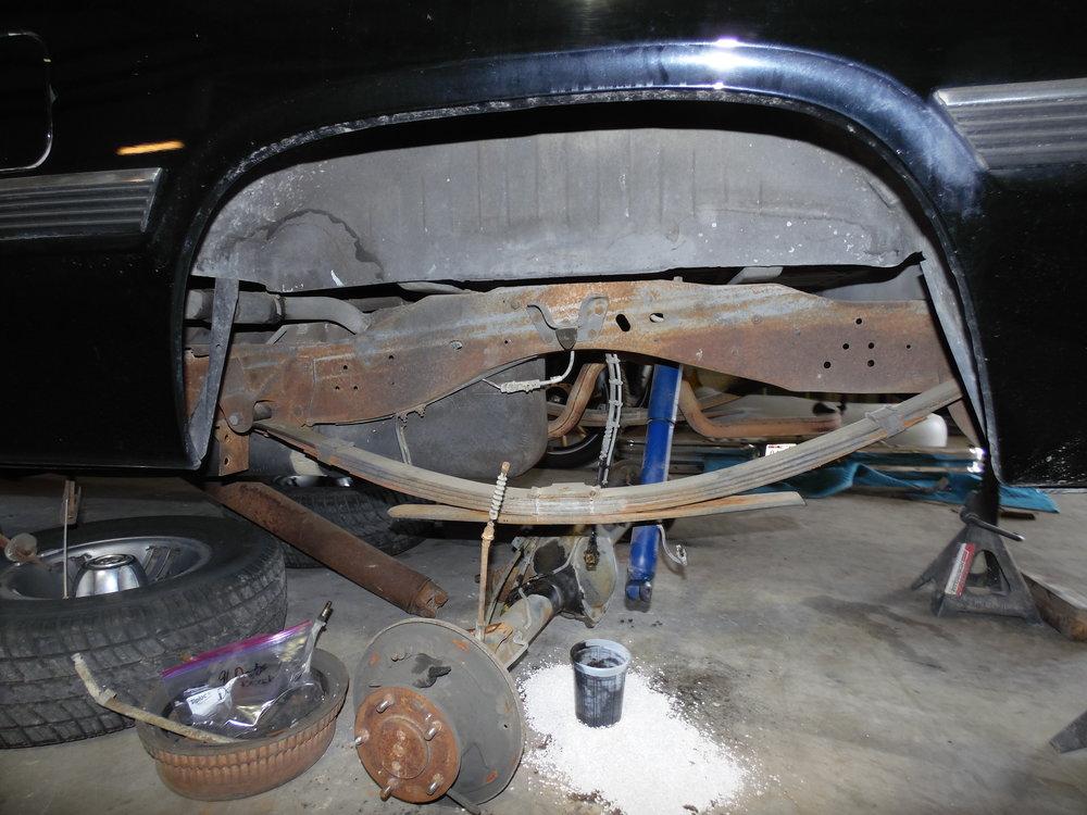 1991 Dodge Ram