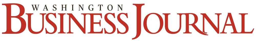 Washington Business Journal Logo- Synapsify Home Page