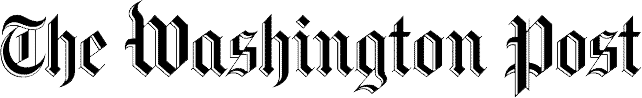 Washington Post Logo- Synapsify Home Page