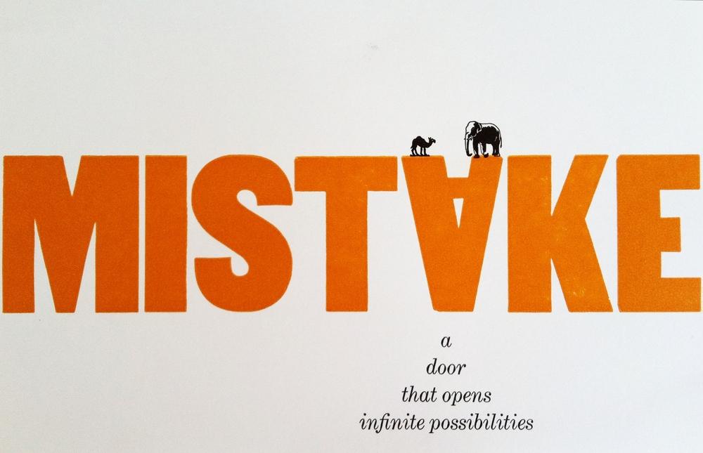 2011 letterpress