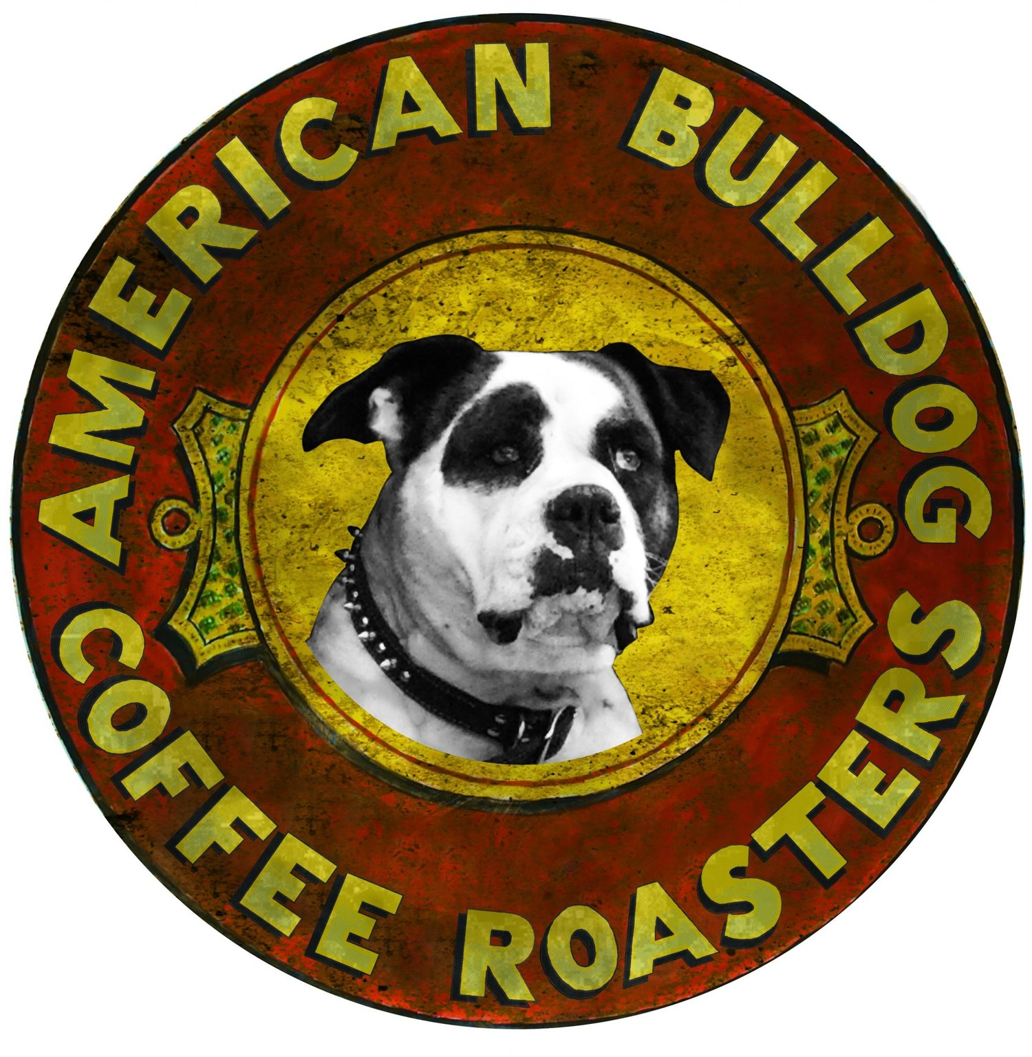 American Bulldog Coffee
