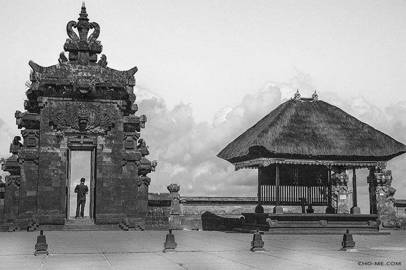 May 19, 2014 - Pura Besakih - Bali - Indonesia