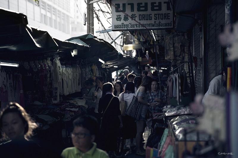 Shopping Market