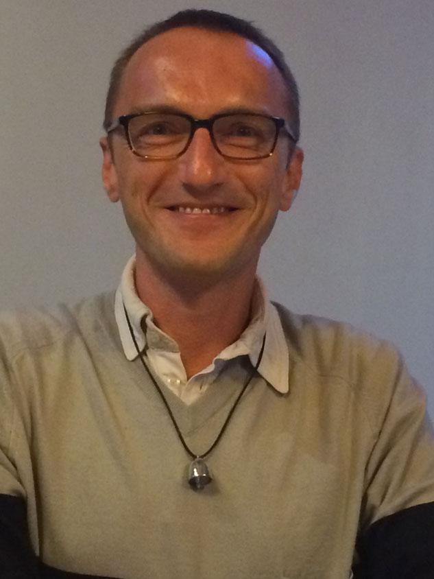 Boris Pavelic