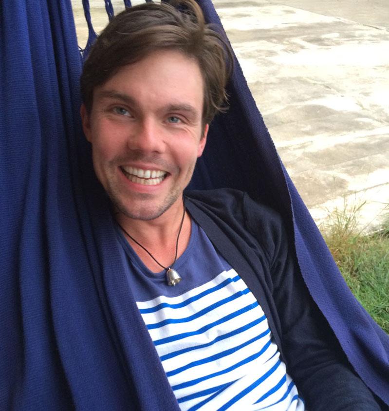Eirik Waage Gismervik