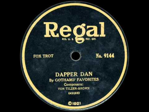 Dapper Dan Results -- 1991 through 1999 | LevelChanger