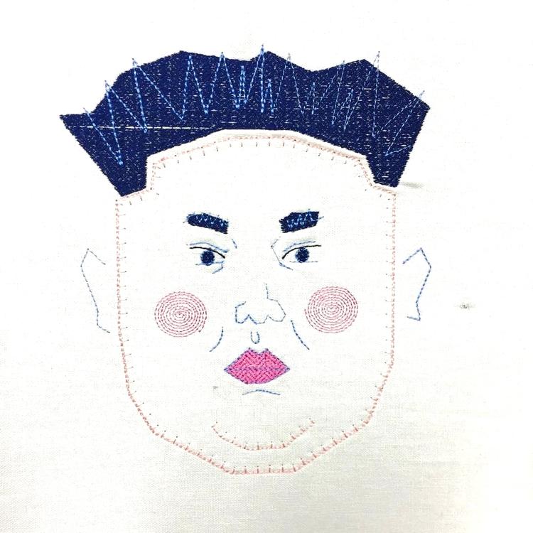 Kim Jong Eun