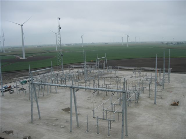 Top Crop Wind Farm