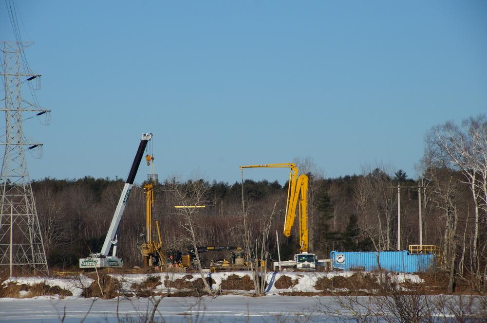 Maine Power Reliability Program