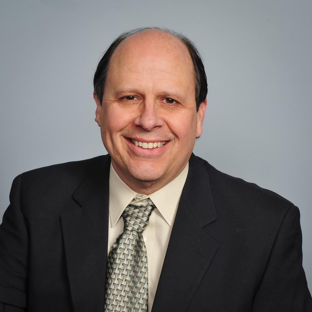 Steve Rivi - C.E.O.