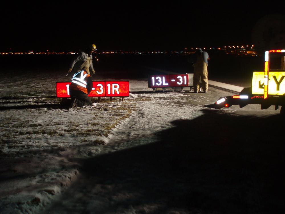 4R-22L Rehabilitation Midway Airport