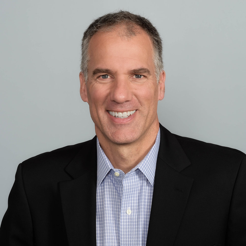Mark Carani - Corporate VP
