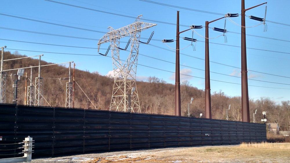 Substation Security Enhancements