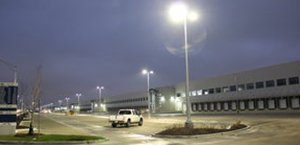 NE Cargo Center