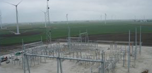Top Crop Wind Farm