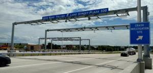I-390 Tollway Elgin O'Hare Corridor