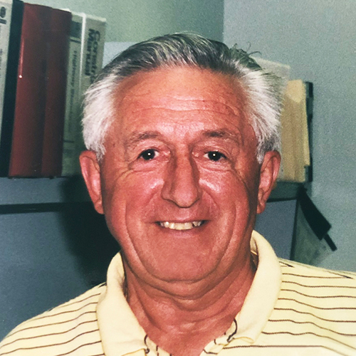 George Pieracci