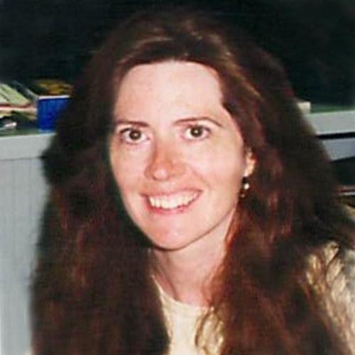 Shelley Ventura
