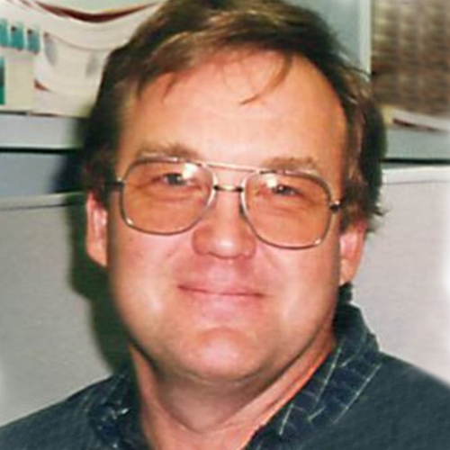 Mike Calihan