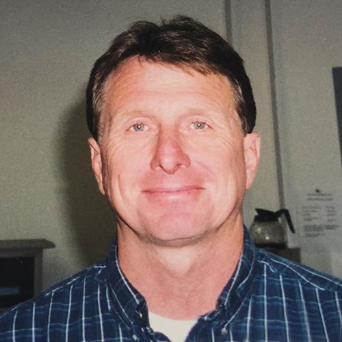 Ed Sandner