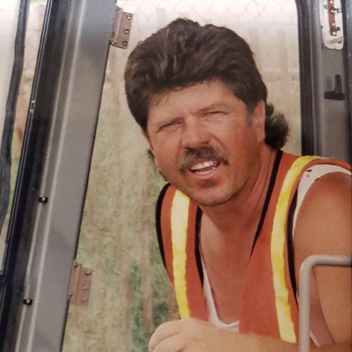 """Lloyd """"Butch"""" Rush"""