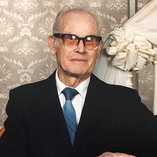 Harry Preuss