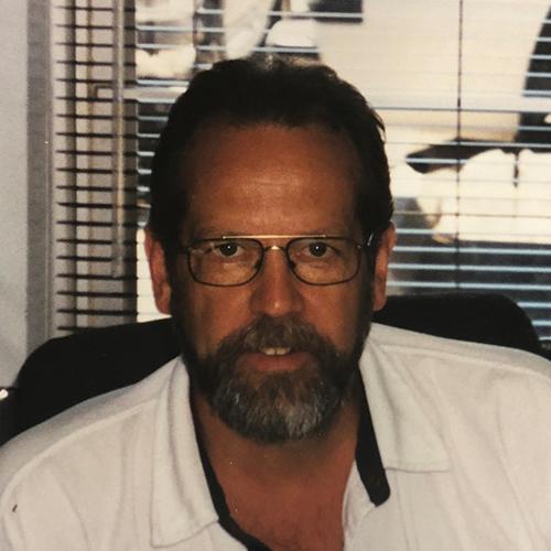 "Harold ""Rick"" Gottman"