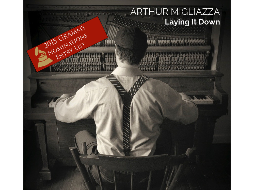 boogie woogie piano arthur migliazza