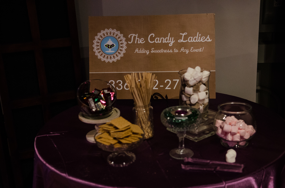 The Candy Ladies