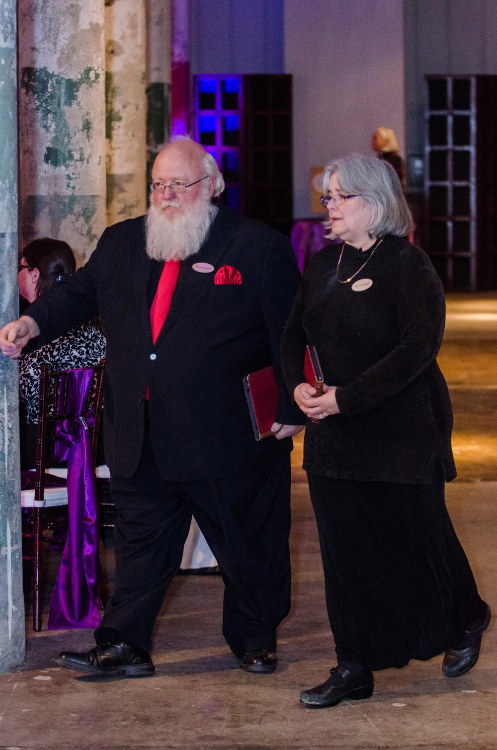 All Faith's Wedding Officiants