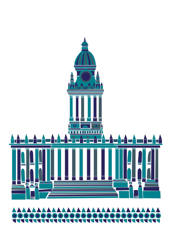 Leeds town hall illustration for glug-01.jpg