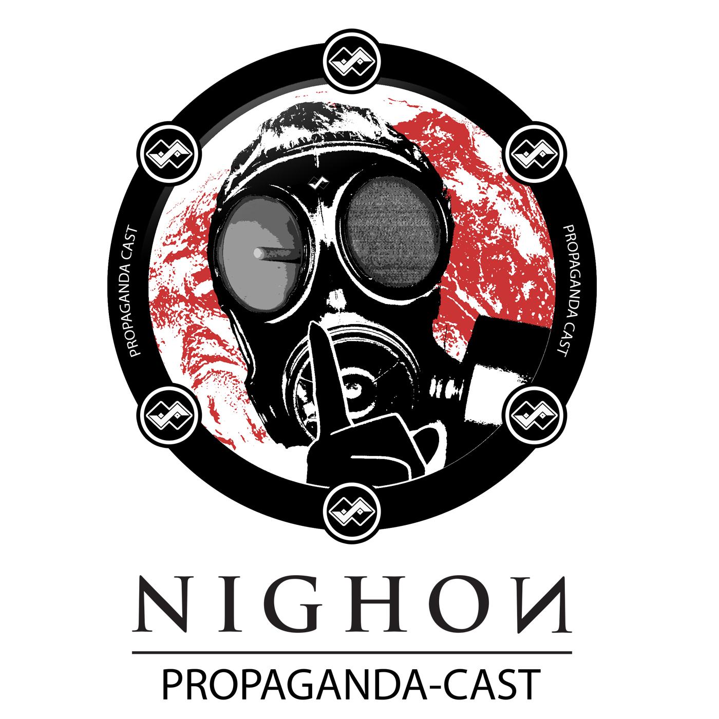 NIGHON - Propaganda-cast