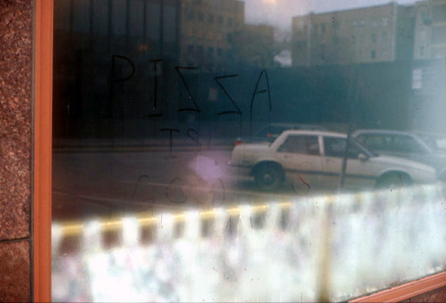 Evanston, Ill. (1991)