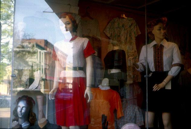 Cohoes, N.Y. (1997)