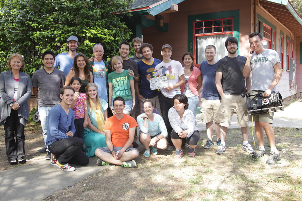 e Cloudy Cast Crew Photo.JPG