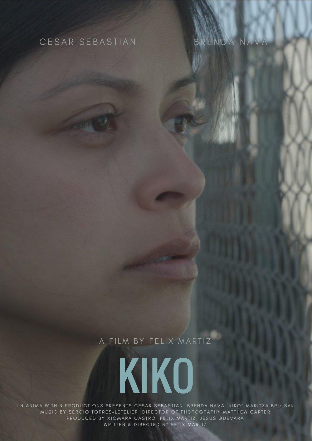 Kiko Alt Poster.jpg