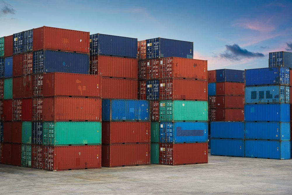 Import Operations and Compliance Benchmark Study: The Secrets of Import Success