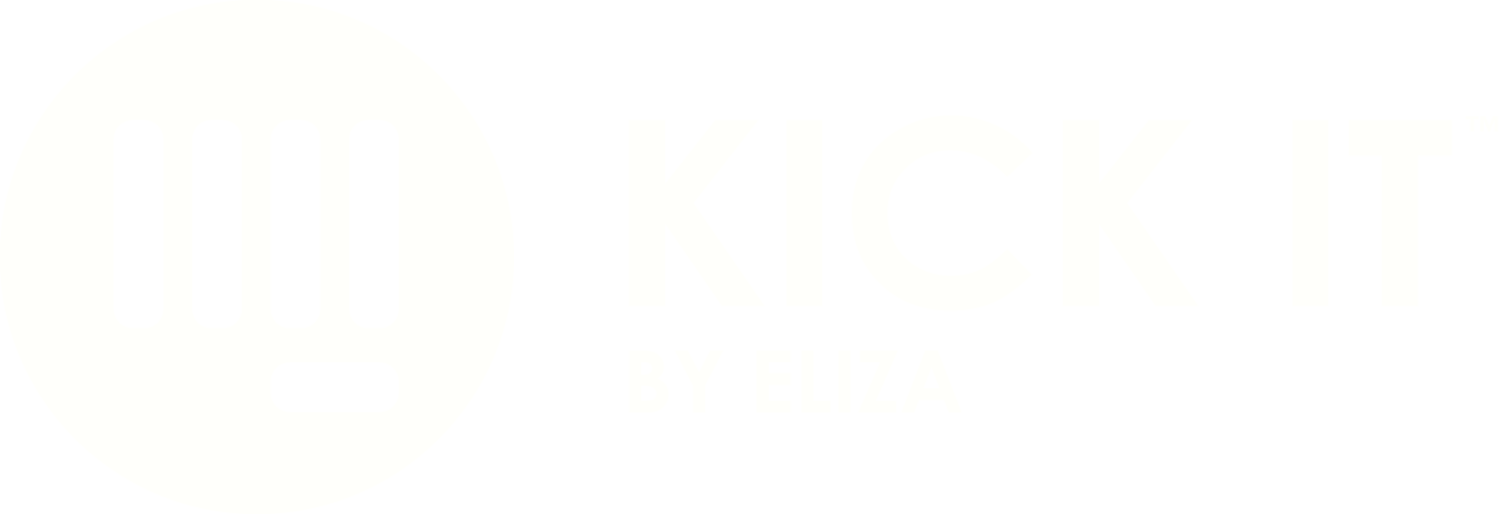 Kick It By Eliza