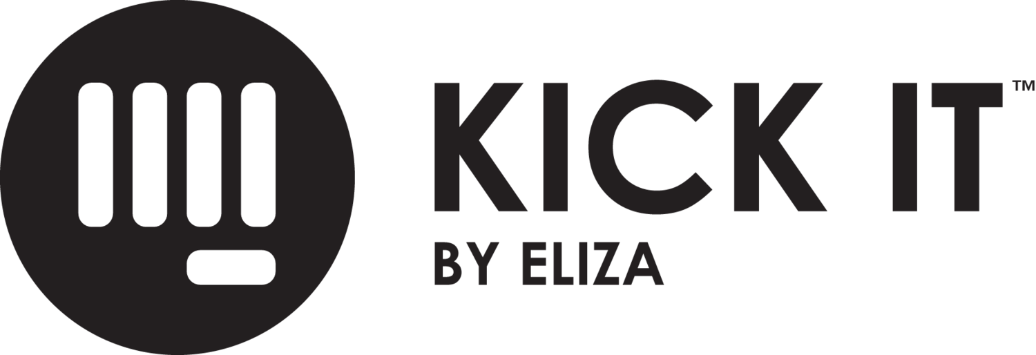 Kick It By Eliza®