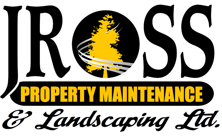 J. Ross Property Maintenance & Landscaping LTD